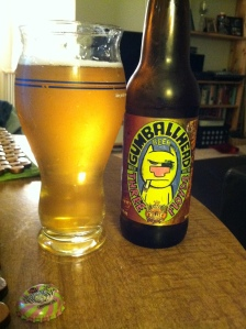 Getting some GumballHead, get get getting some-