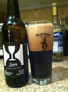 Big Jim IPA