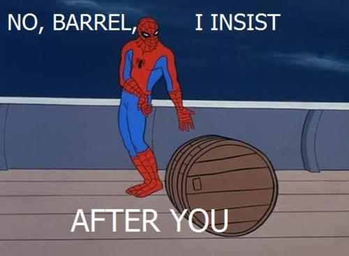 PROTIP: Not everything needs to be barrel aged for you to give a fuck.
