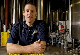Perkins produces world-class Belgian inspired ales, well knowing that the weight of ethical responsibility can never be truly attained