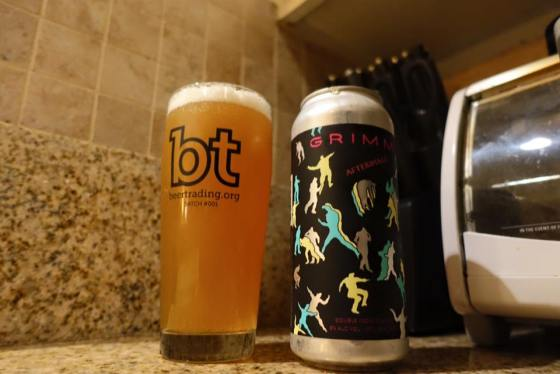 It takes a lot to make a noteworthy DIPA in this ultra sticky market