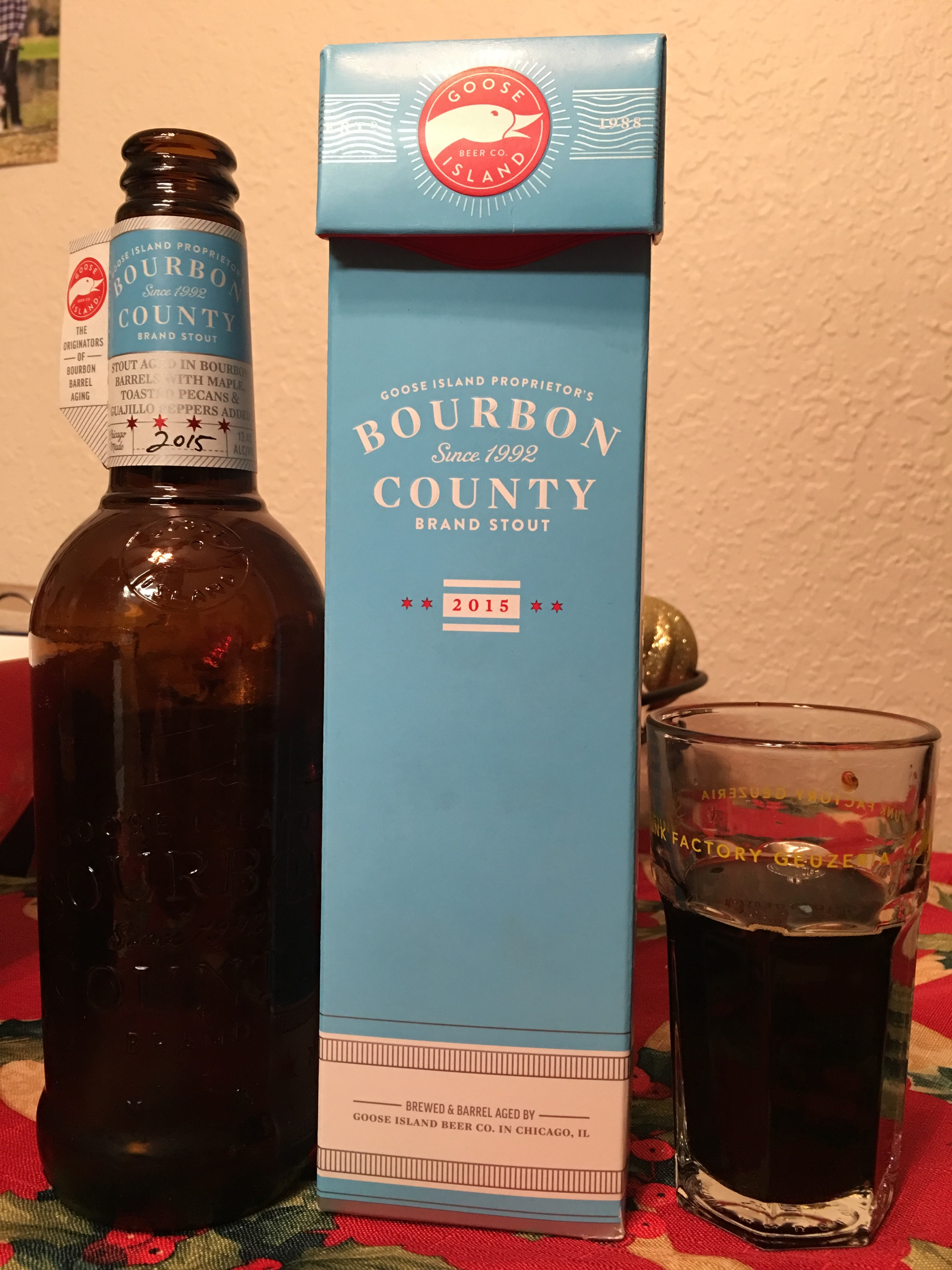 Bourbon County Backyard Rye 2015 bourbon county rare, propreshittors, coffee, and regal rye